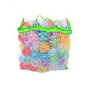 100-Non-Toxic-Playballs