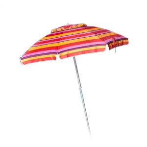 Argentario-Red-Stripe-Umbrella