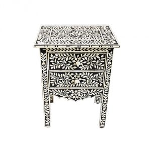 Bone-Inlay-Nightstand