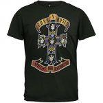 Guns N' Roses Cross T-Shirt