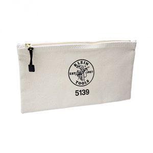 Canvas-Zipper-Bags
