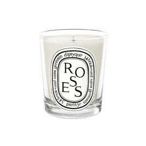 Diptyque Roses Candle