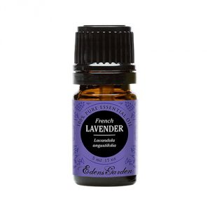 French Lavender 100% Pure Essential Oil