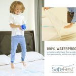 Full Hypoallergenic Mattress Protector
