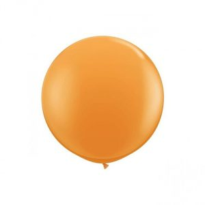 Giant Balloons, Orange