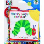 Soft Book - The Very Hungry Caterpillar