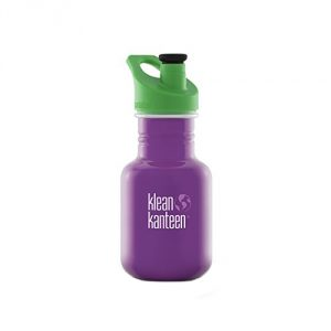 Klean Kanteen Kid's Stainless Steel Bottle