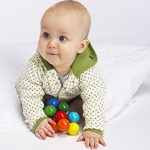 Wood Rattle and Teether