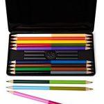 NPW 50/50 Color Pencil Set