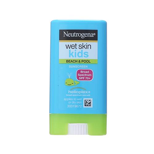 Neutrogena SPF 70+ Kids' Suncreen Stick