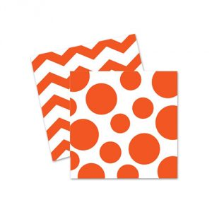 Orange-Beverage-Napkins