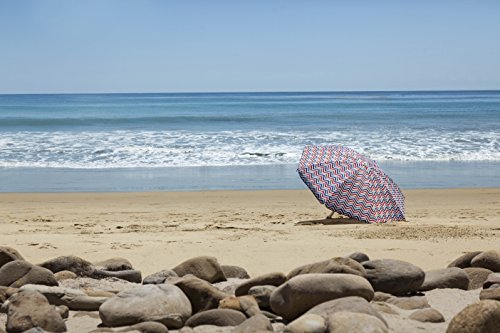 Picnic Time Umbrella - Vibe
