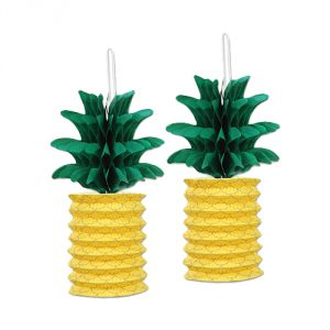 Pineapple-Paper-Lanterns