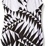 Seafolly Girls' Pool Party Racer Tank