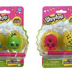 Shopkins Party Favors