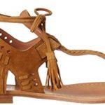 Sigerson Morrison Alysa Flat Sandal