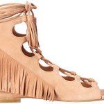 Sigerson Morrison Azzia Sandal