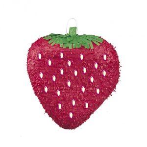 Strawberry-Pinata