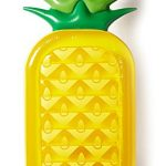SunnyLife Inflatable Pineapple Raft