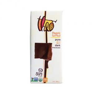 Theo 85% Dark Chocolate