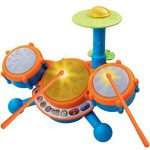 VTech Kids Drum Set