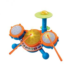 VTech-Kids-Drum-Set