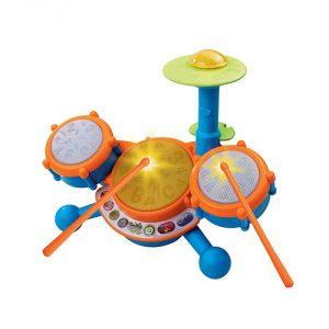 VTech-Kids-Drum-Set