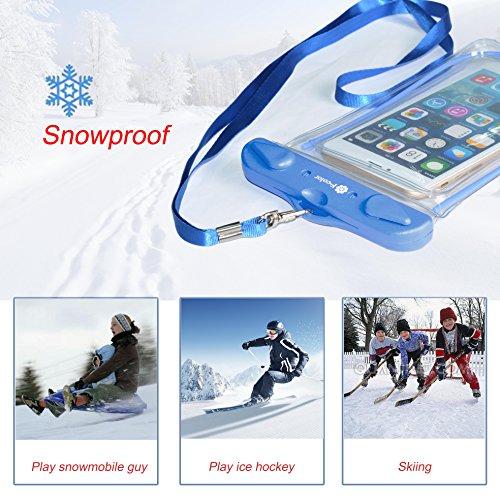 Waterproof Cases
