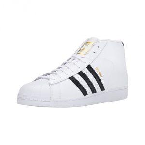 Adidas Pro Model Basketball Sneaker
