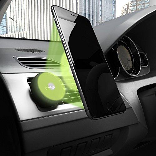 Mini Magnetic Smartphone Car Mount Love The Edit