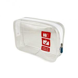 Clear-Quart-Bag