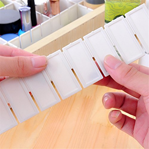 Drawer Clapboard Dividers