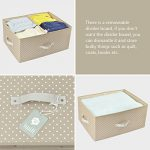 Foldable Clothes Storage Containers