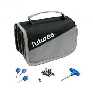 Futures Fins Ride Kit