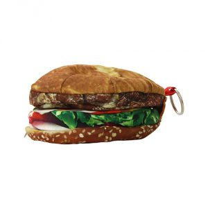 Hamburger-Wallet
