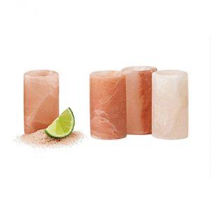 Himalayan-Pink-Salt-Shot-Glass-Set