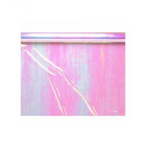Iridescent Cellophane Wrap