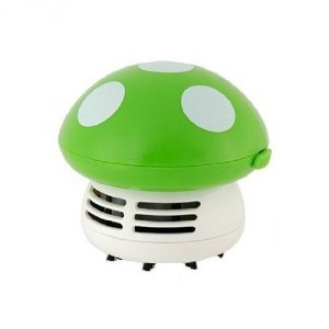 Mushroom Mini Table Vacuum