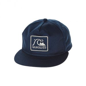 Quiksilver-Graf-Snapback-Hat