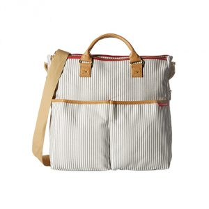 Skip-Hop-Diaper-Bag-French-Stripe