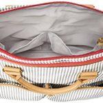 Skip Hop Diaper Bag - French Stripe