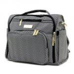 Ju-Ju-Be Convertible Diaper Bag
