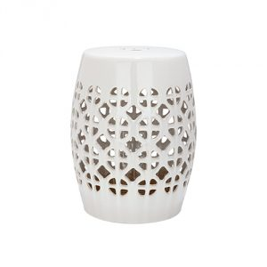 Ceramic-Garden-Stool-Cream