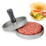 Non-Stick Patty Press Mold