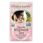 Earth Mama Angel Baby Nursing Tea