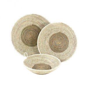 Handmade Basket Set