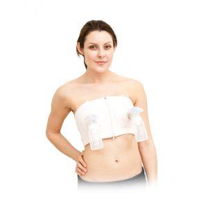Hands-Free-Breastpump-Bra