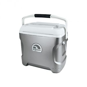 Igloo-Iceless-Thermoelectric-Cooler