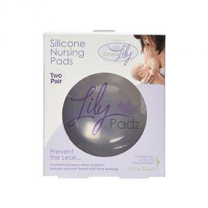 LilyPadz® Reusable Silicone Nursing Pads