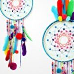 Seedling Make Your Own Dream Catcher